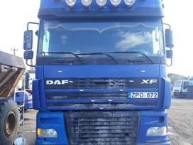 DAF FT 95 XF 480, vilkikai