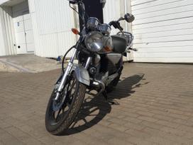 Yamaha Ybr 125cc, Čioperiai / kruizeriai / custom