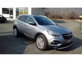 Opel Grandland X dalimis