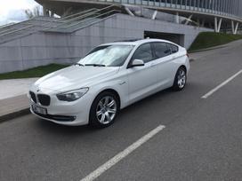 BMW 530 Gran Turismo, 3.0 l., sedanas