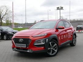 Hyundai Kona, 1.0 l., visureigis