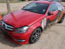 Mercedes-benz C180 dalimis. 274.910