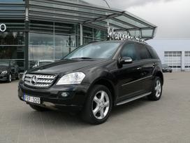 Mercedes-benz Ml320, 3.0 l., visureigis