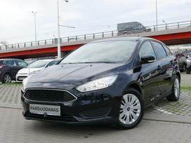 Ford Focus, 1.0 l., hečbekas