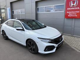 Honda Civic, 1.5 l., hečbekas