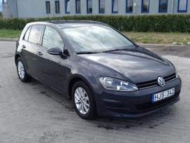 Volkswagen Golf, 1.6 l., Хэтчбек
