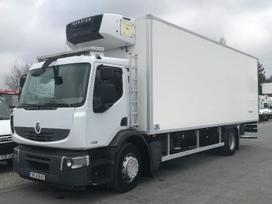 Renault Premium, 5 Mėsos Oro Linijos, Šaldytuvai