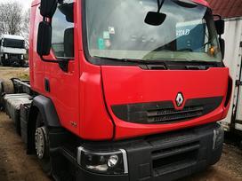 Renault Premium 370dxi, sunkvežimiai