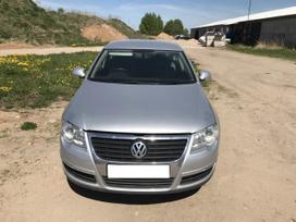 Volkswagen Passat. Cbdc-kjf-la7w  mašina iš