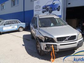 Volvo Xc90. Turime ir daug kitų automobilių