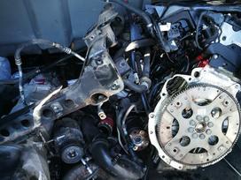 BMW 3 serija dalimis. Viskas kas foto. 330xd.automatas.