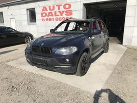 BMW X5. Europa gal vaizdo kamera