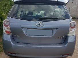 Toyota Verso dalimis. Europa , panorama ,