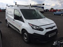 Ford Transit Connect dalimis. Ford transit