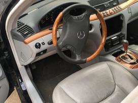 Mercedes-Benz S klasė по частям. 867679990 viber  europa