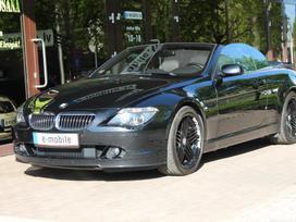Alpina B6, 4.4 l., kabrioletas
