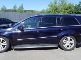 Mercedes-benz Gl450, 4.7 l., visureigis