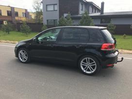 Volkswagen Gtd, lengvojo lydinio, R17