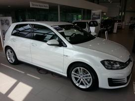 Volkswagen Golf Gtd, lengvojo lydinio, R17