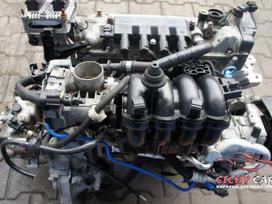 Fiat 500. Fiat 500 1.2 pilnas variklis su