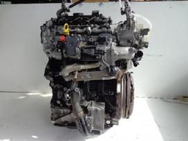 Renault Master. Renault master 2.3 dci pilnas