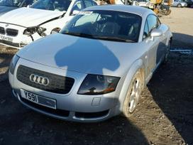 Audi TT. Dėl daliu skambinikite ,