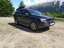 Volvo XC90 по частям. Dalys: 8610 99230, 85 2505906 metalo g.2c,