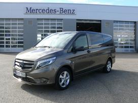 Mercedes-benz Vito, 2.1 l., vienatūris
