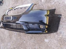 Chrysler Voyager. Plikas,tvarkingas priekinis