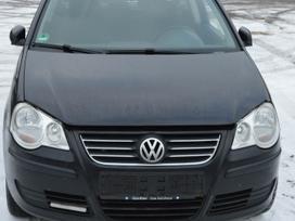 Volkswagen Polo. Wv polo 1.4 tdi kw europa