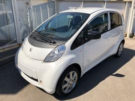 Peugeot ion, hečbekas