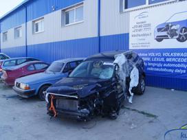 Volvo XC60. Turime ir daug kitų automobilių dalimis.  volvo