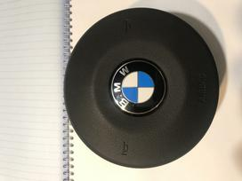 BMW 6 serija dalimis