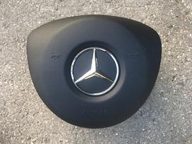 Mercedes-benz GLK klasė dalimis