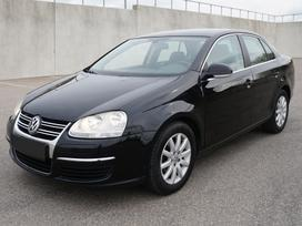 Volkswagen Jetta, 1.9 l., sedanas