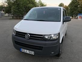 Volkswagen Transporter, 2.0 l., vienatūris