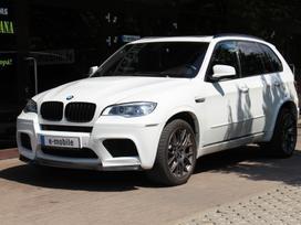 BMW X5 M, 4.4 l., visureigis