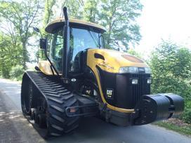 Challenger 765b, traktoriai