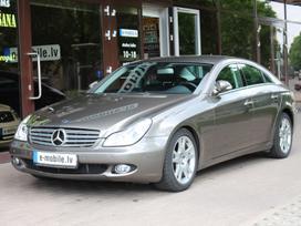 Mercedes-Benz CLS350, 3.5 l., sedanas