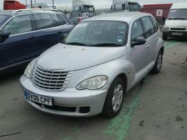 Chrysler Pt Cruiser dalimis. Automobiliu