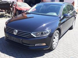 Volkswagen Passat. Turime ir daug kitų automobilių dalimis  vw