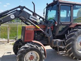 Mtz 920, traktoriai