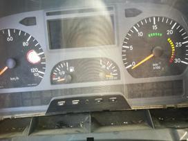 Mercedes-benz Atego 1524 Euro4 , A003 446 22,