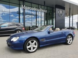 Mercedes-Benz SL350, 3.7 l., kabrioletas