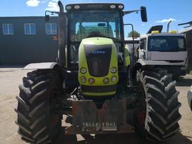 Claas Claas Ares 697 Atz, traktoriai