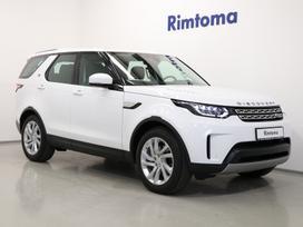 Land Rover Discovery, 2.0 l., visureigis