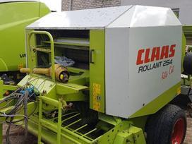 Claas Rollant 254 Roto Cut, presai