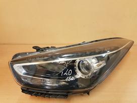 Hyundai i40 žibintai