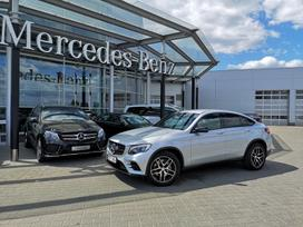 Mercedes-benz Glc Coupe 220 , 2.2 l., visureigis