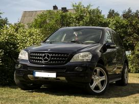 Mercedes-Benz ML280, 3.0 l., visureigis